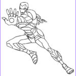Man Coloring Book Awesome Stock Free Printable Iron Man Coloring Pages For Kids