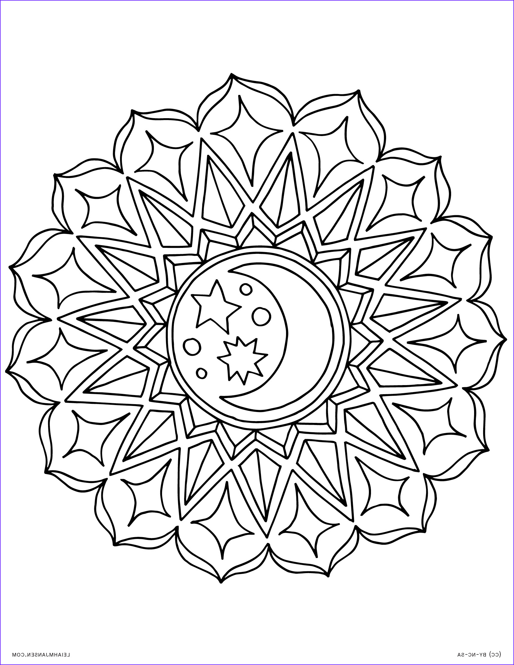 Mandala Adult Coloring Books Luxury Photos Coloring Pages