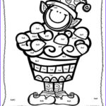 Math Coloring Worksheets 2nd Grade Elegant Gallery 2nd Grade Coloring Pages