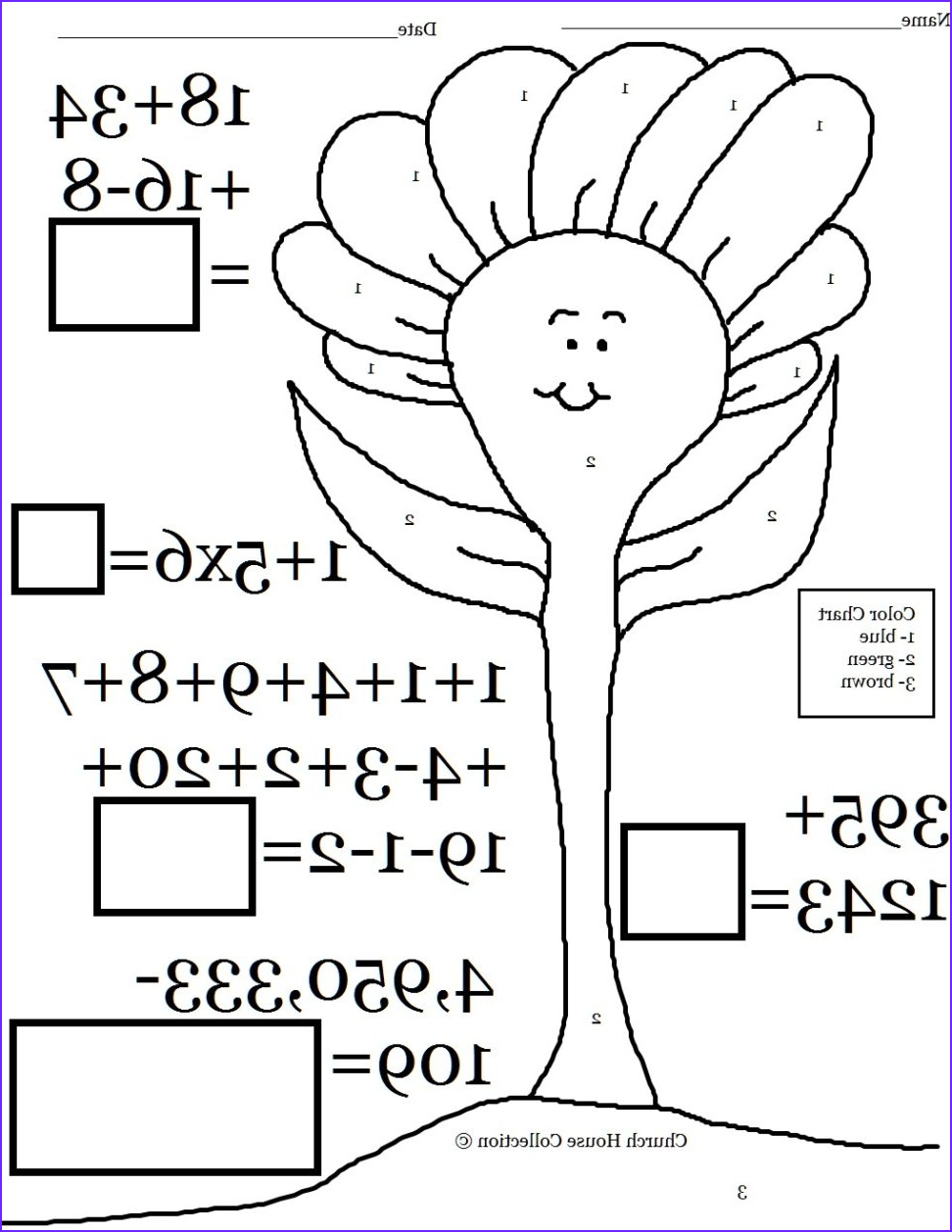 free addition worksheets part 1