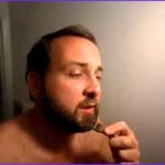 Mens Beard Coloring Inspirational Photos How to Dye Color Your Beard Properly