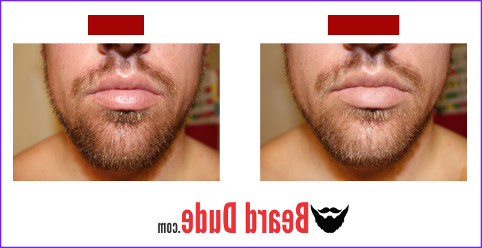 Mens Beard Coloring New Stock How to Dye Your Beard with Just for Men Beard & Mustache