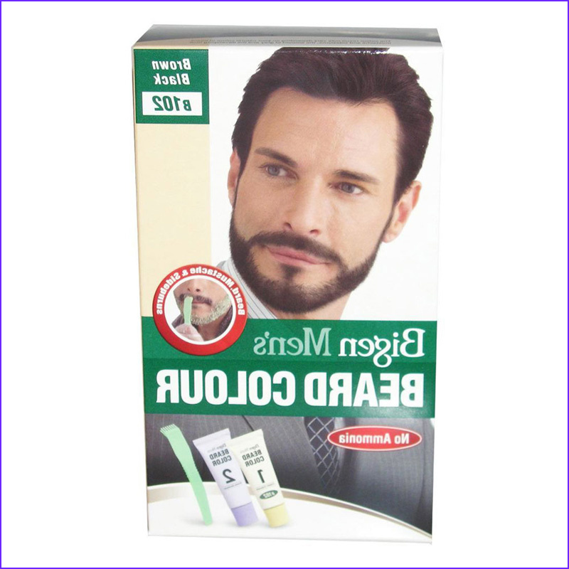 Tame Your Bristly Self This Movember Health & Glow