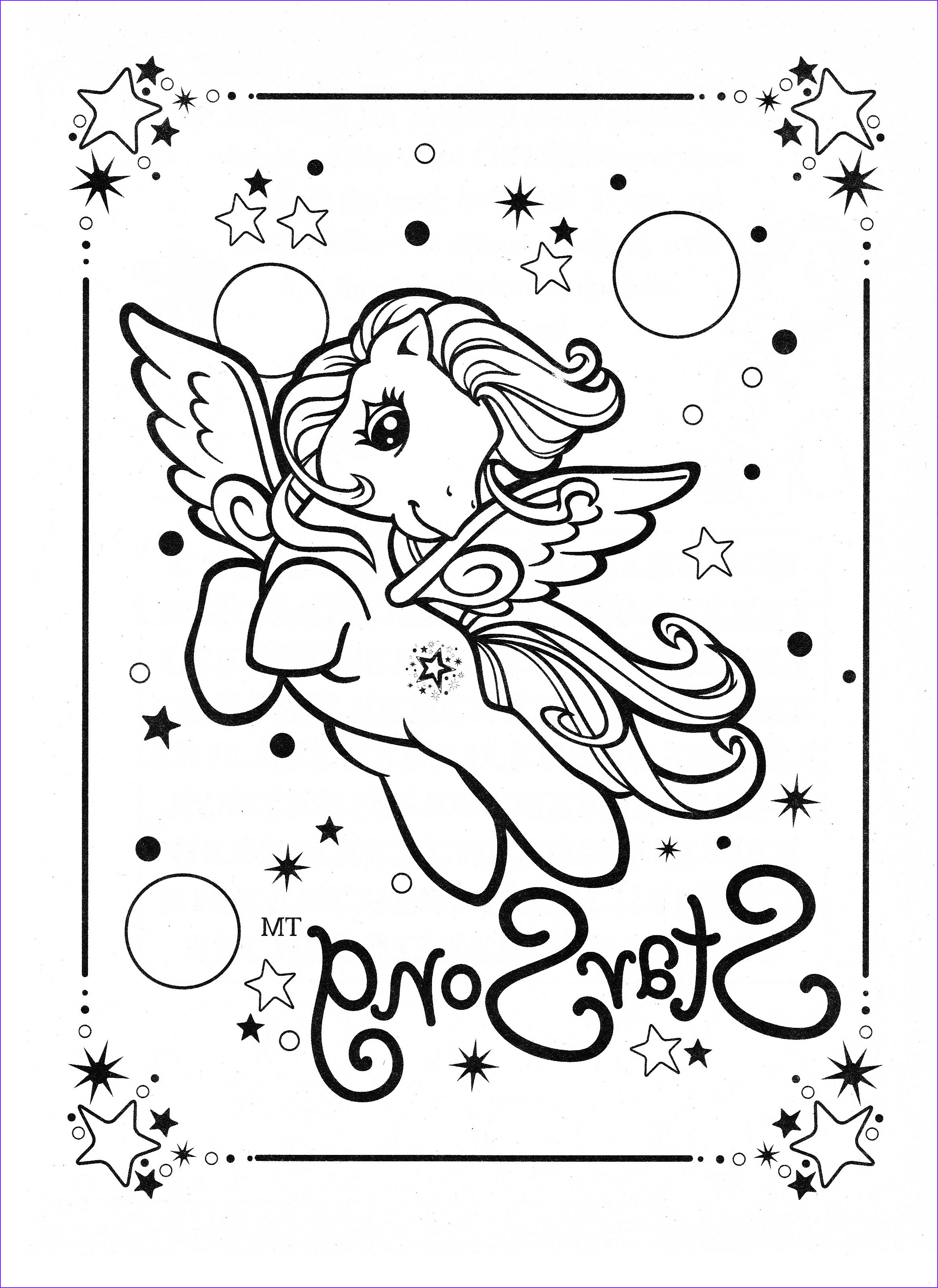 Mlp Coloring Books New Gallery My Little Pony Coloring Page Mlp Star song