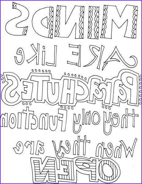 Motivational Coloring Pages Beautiful Stock Inspirational Quotes Coloring Pages for Adults