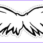 Mustache Coloring Pages Beautiful Images Mustache Coloring Page Coloring Home