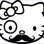 Mustache Coloring Pages Beautiful Stock Mustache Coloring Page Coloring Home