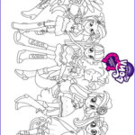 My Little Pony Equestria Girls Coloring Pages Unique Photos Equestria Girls Coloring Pages Download and Print