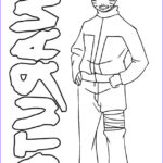 Naruto Coloring Pages New Photos Free Printable Naruto Coloring Pages for Kids