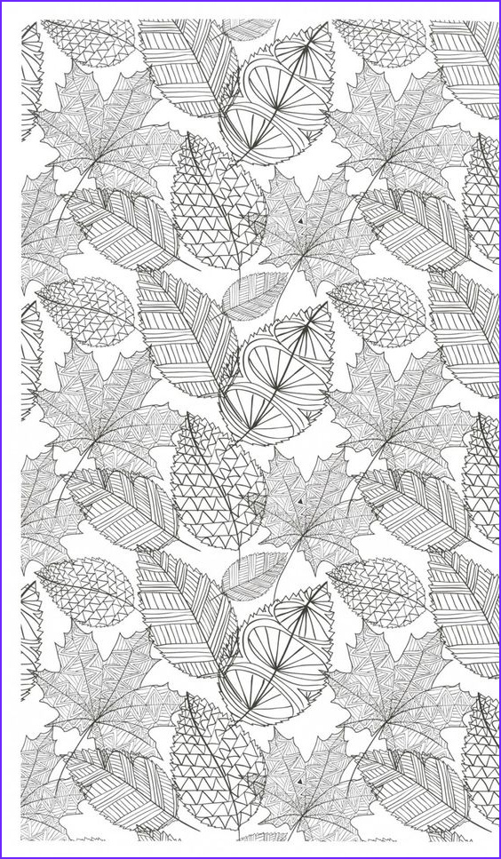 Nature Coloring Books for Adults Beautiful Photos Zen Coloring Nature Adult Coloring Book