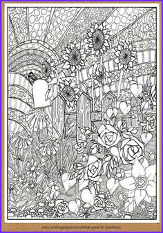 Nature Coloring Books for Adults Best Of Photography Bridge In the Villages Adults Coloring Pages Free Will