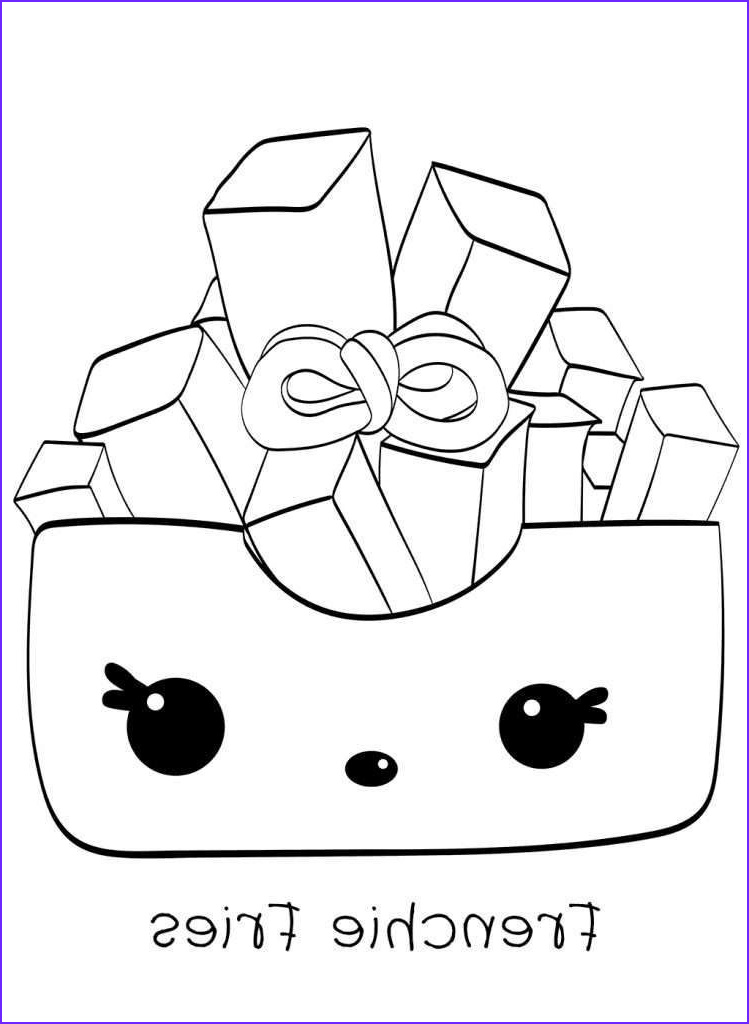 Num Noms Coloring Pages Awesome Gallery Num Noms Coloring Pages Best Coloring Pages for Kids
