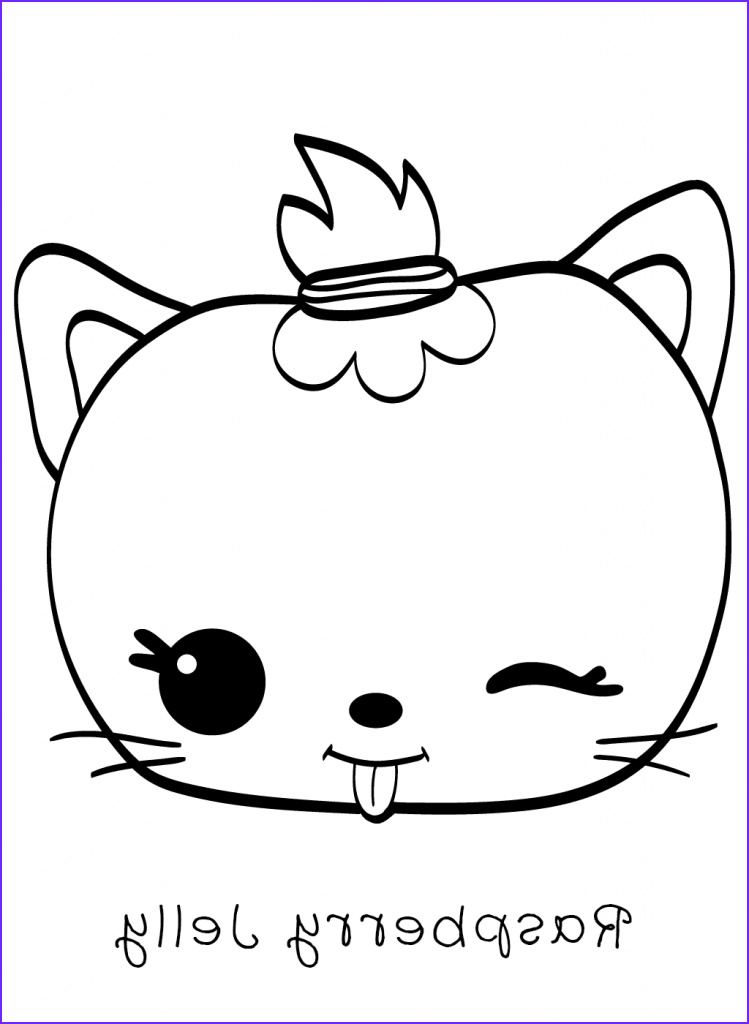 Num Noms Coloring Pages Beautiful Gallery Num Noms Coloring Pages Best Coloring Pages for Kids