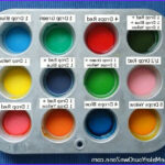 Painting With Food Coloring Elegant Photography 17 Best Ideas About Food Coloring On Pinterest