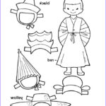 Paper Coloring Best Of Stock Korea Coloring Page