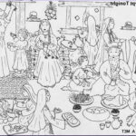 Passover Coloring Pages Cool Stock Coloring Page Make Your Own Passover Haggadah