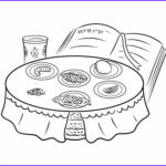 Passover Coloring Pages Luxury Image 12 Page New Passover Coloring Book Printables Jewish Kids