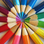 Pencil Coloring Luxury Collection Pencils Images Colored Pencils Hd Wallpaper And Background
