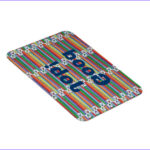 Personalized Coloring Pencils Beautiful Collection Good Job Colored Pencils Magnet Personalized