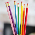 Personalized Coloring Pencils New Photography 63 Best Images About Back To School Ideas On Pinterest