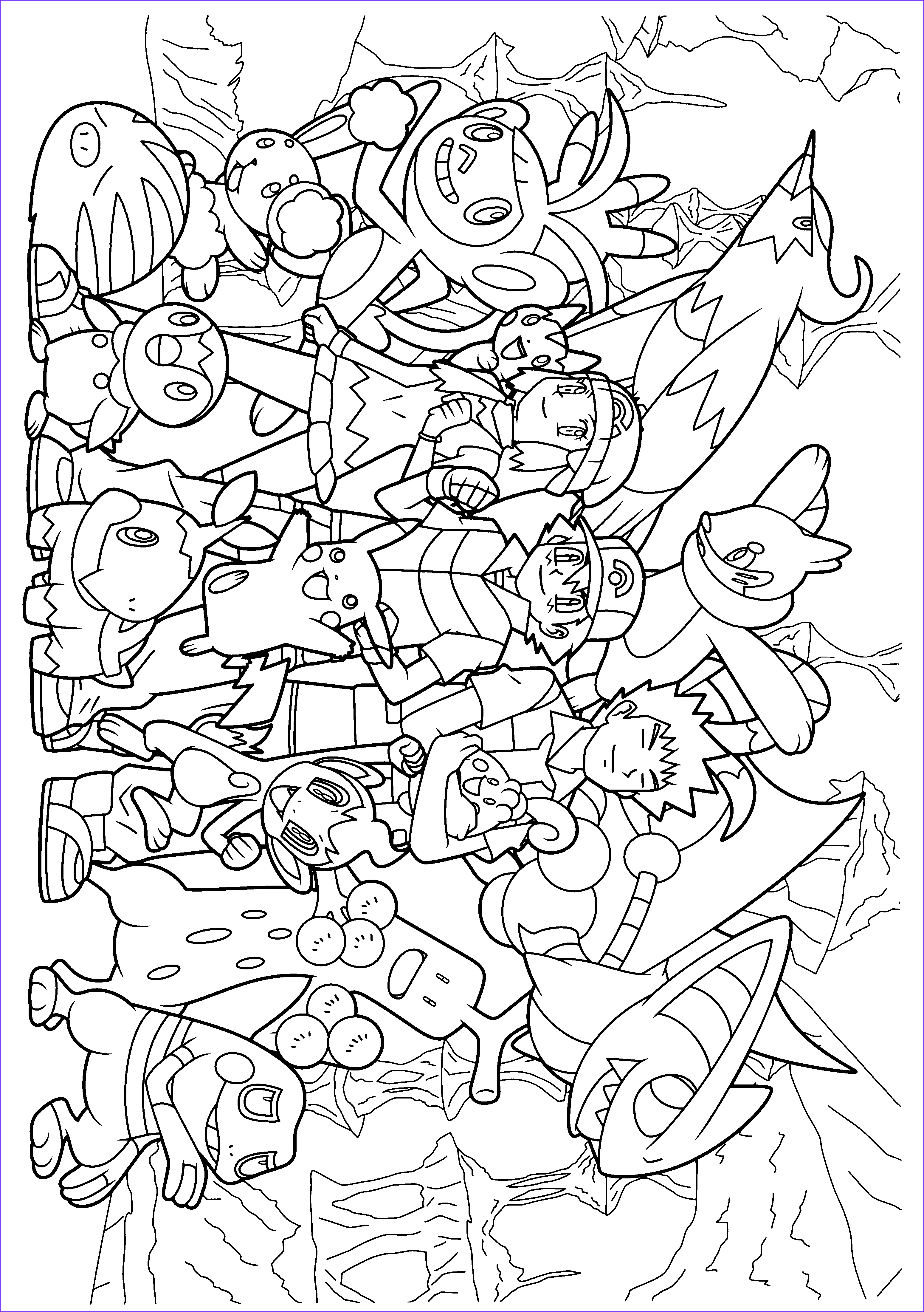Pokemon Coloring Pages Awesome Stock Pin by nora forbus On Stensiling orprintable Stuff