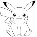 Pokemon Coloring Pages Luxury Photography Pokemon Thunderbolt 10 Pikachu Coloring Pages