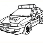 Police Car Coloring Pages Beautiful Photography Free Police Car For Kids Download Free Clip Art