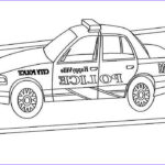 Police Car Coloring Pages Best Of Photos Police Car Coloring Pages