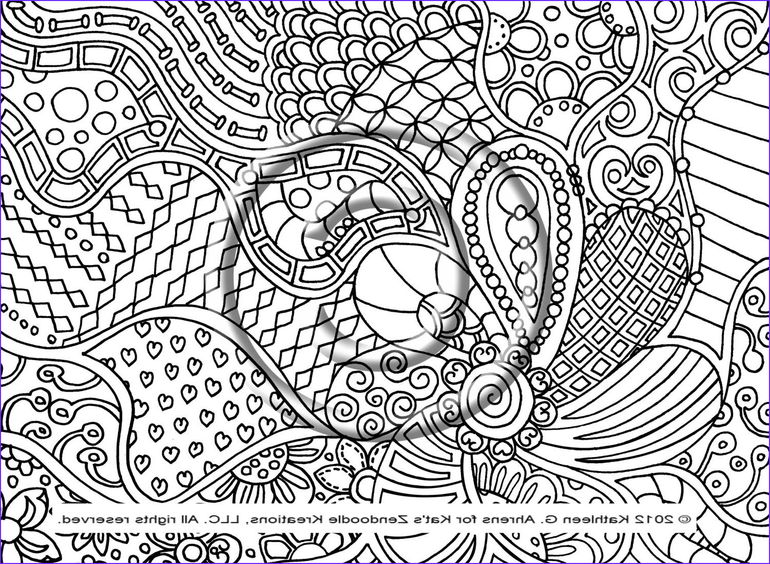 Printable Adult Coloring Cool Photography Coloring Pages for Adults