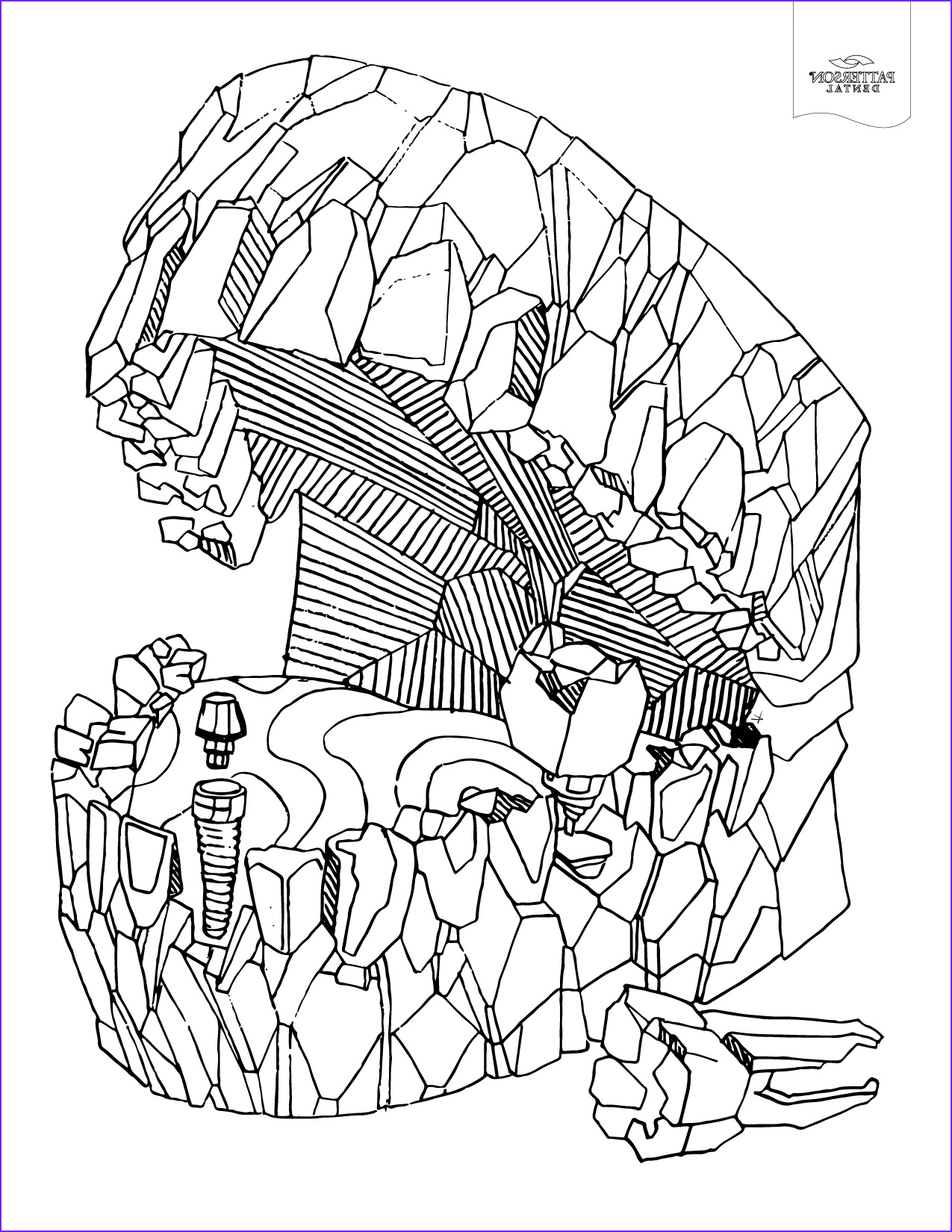 Printable Adult Coloring Unique Photos 10 toothy Adult Coloring Pages [printable] F the Cusp