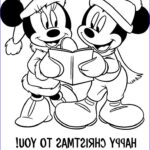 Printable Christmas Coloring Pages Inspirational Collection Disney Coloring Pages