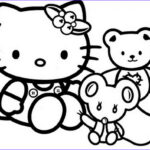 Printable Hello Kitty Coloring Pages Elegant Gallery Free Printable Hello Kitty Coloring Pages For Kids