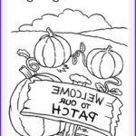 Pumpkin Patch Coloring Pages Cool Photos Hay Maze Layouts Google Search