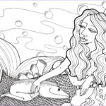 Relaxation Coloring Book New Image Relaxing Coloring Pages Coloringsuite