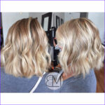 Root Coloring Beautiful Images Stretched Root Color Design Blonde Balayage Love