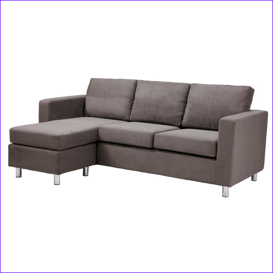 small sectional sofa for homey relaxation