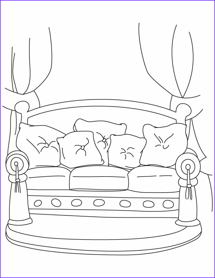 couch sofa sketch templates