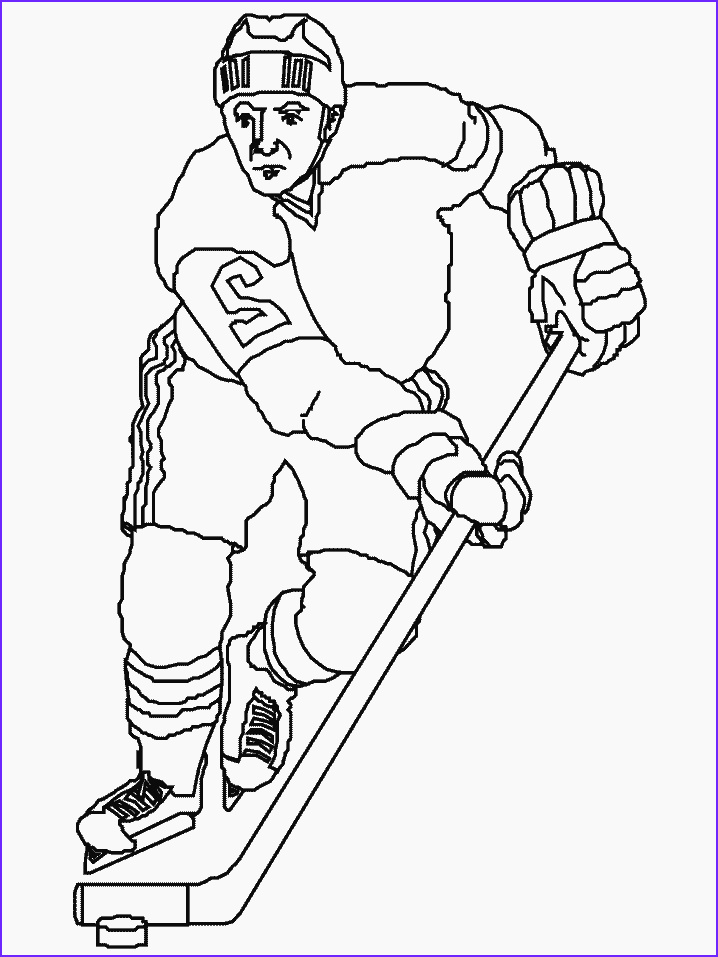 Sports Coloring Book Awesome Gallery Download Sports Coloring Pages to Print