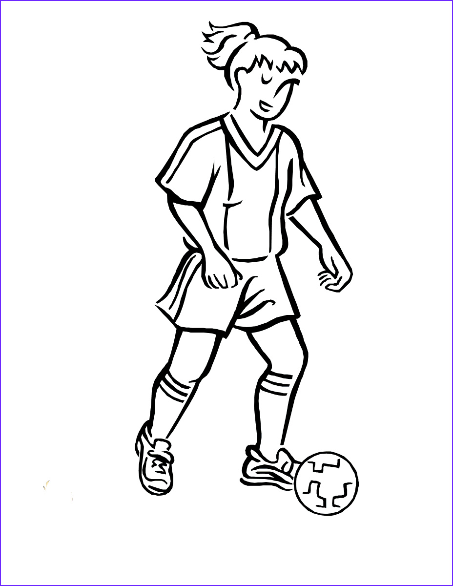 Sports Coloring Book Cool Collection Sports Graph Coloring Pages Kids