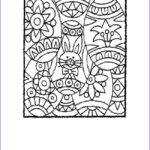 Stain Glass Coloring Best Of Images Stained Glass Coloring Pages Free Printables Coloring Home