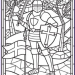 Stain Glass Coloring Best Of Photos Best 25 Middle Ages Ideas On Pinterest