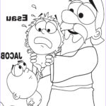 Sunday School Coloring Sheets Cool Images Sunday School Coloring Pages Jacob And Esau 1 Sunday