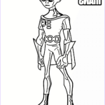 Teen Coloring Pages Cool Photos 15 Free Printable Teen Titans Coloring Pages