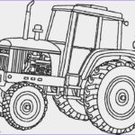 Tractors Coloring Book Beautiful Collection Printable John Deere Coloring Pages For Kids