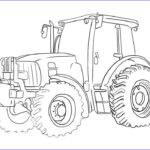 Tractors Coloring Book Inspirational Photos 25 Best Tractor Coloring Pages To Print