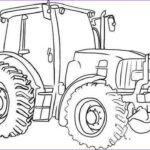 Tractors Coloring Book Luxury Photos Free Tractor Coloring Pages Printable
