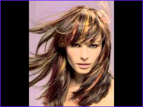 Two tone Coloring Inspirational Photos 35 Most Popular Two toned Hair Color Ideas