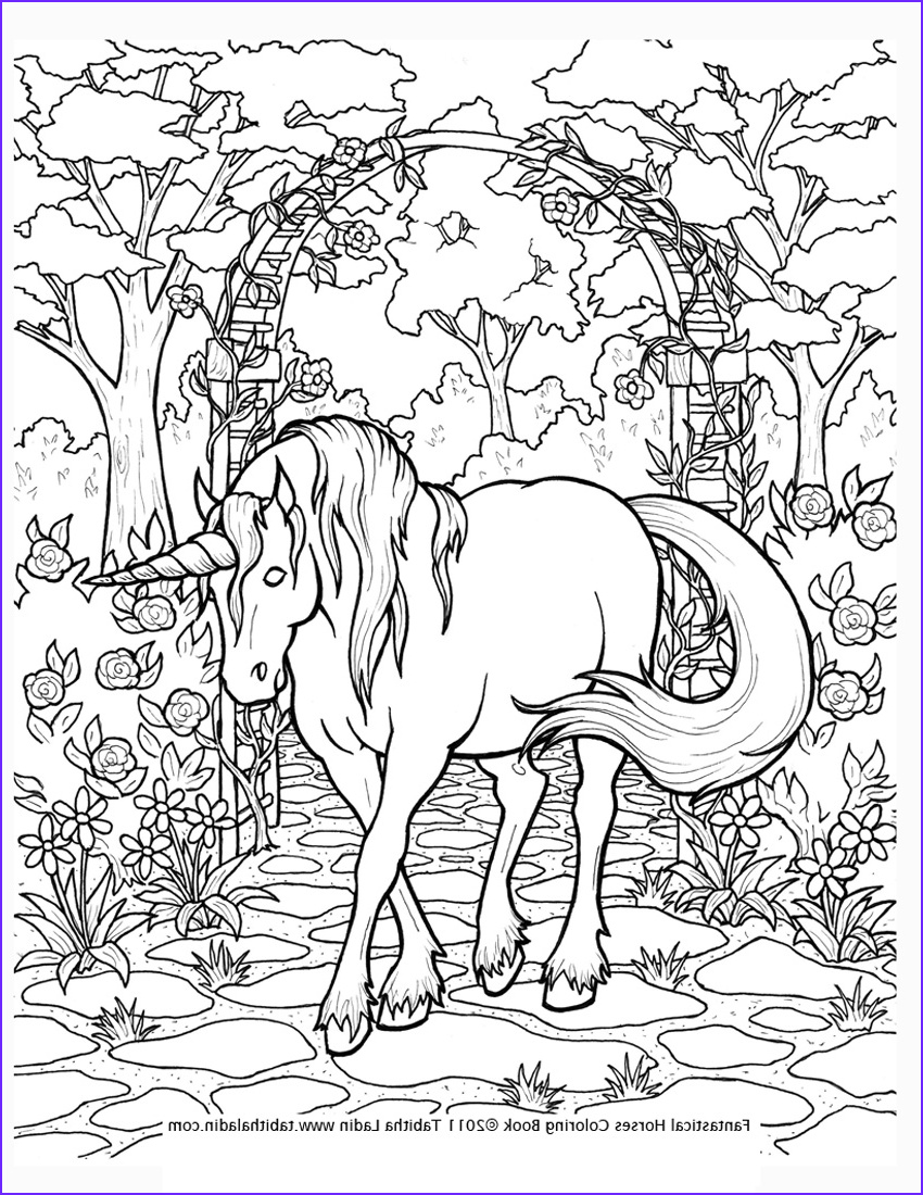 Unicorn Printable Coloring Pages Elegant Photos Unicorn Rainbow Coloring Pages