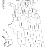 United States Coloring Maps Elegant Gallery Usa Coloring Page Labeled With States Names From Print