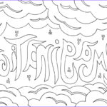Word Coloring Beautiful Photos Word Coloring Pages Doodle Art Alley